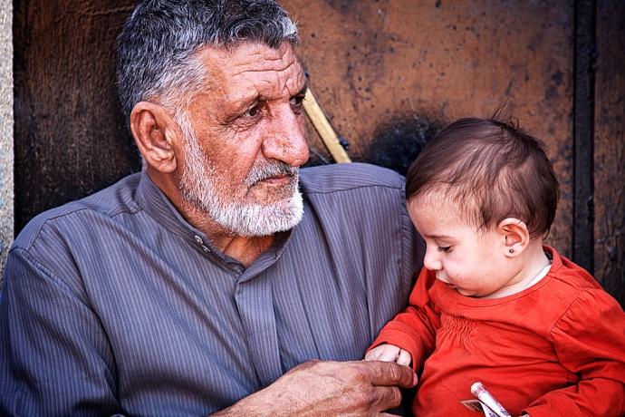 Foto: Dansk Flygtningehjælp